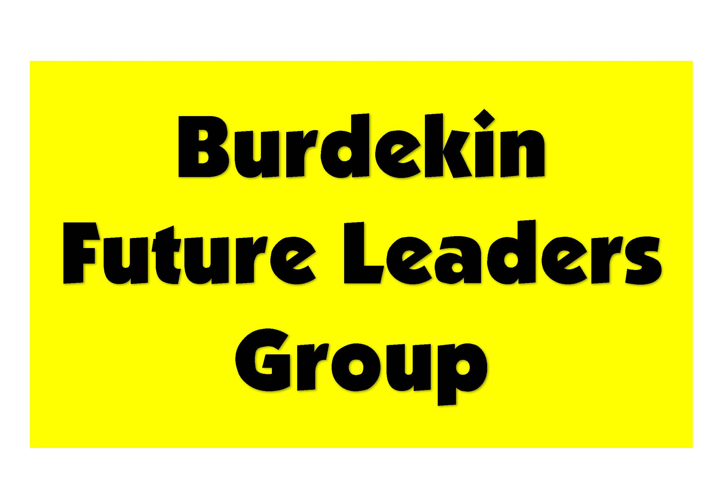 Burdekin Future Leaders Group